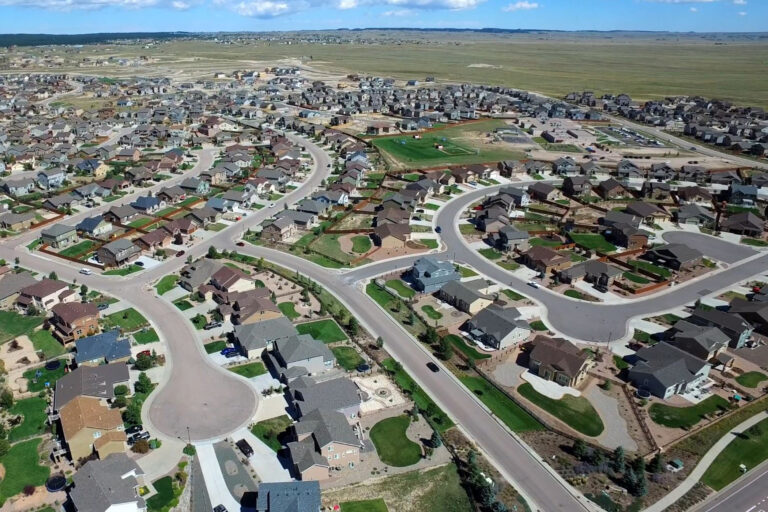 Selley Group Real Estate Blog Meridian Ranch Woodmen Hills