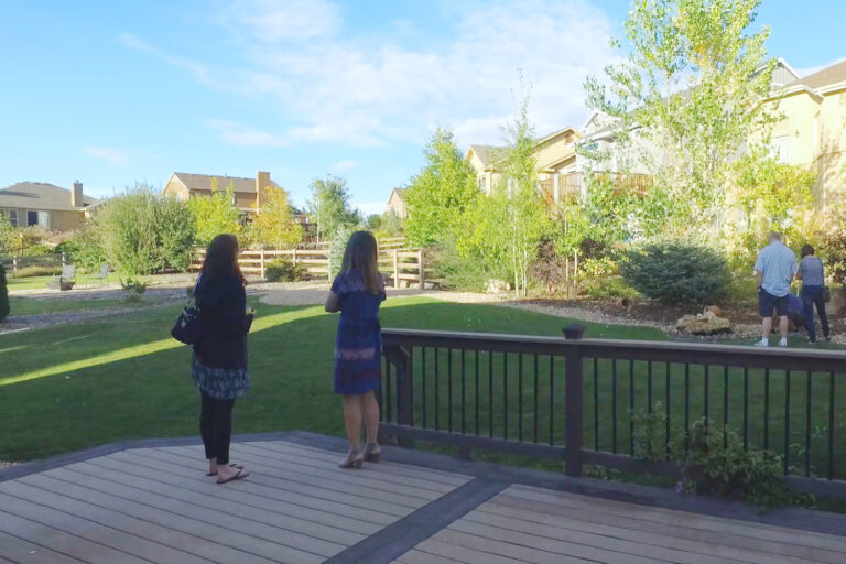selley group real estate home walkthrough