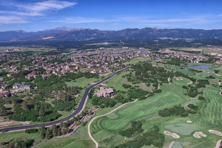 Selley Group Real Estate Colorado Springs Flying Horse