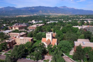 Selley Group Real Estate Blog Downtown Colorado Springs