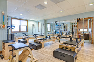 Selley Group Real Estate Blog Pilates