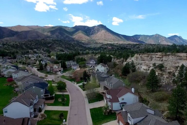 Selley Group Real Estate Neighborhood Preview Peregrine