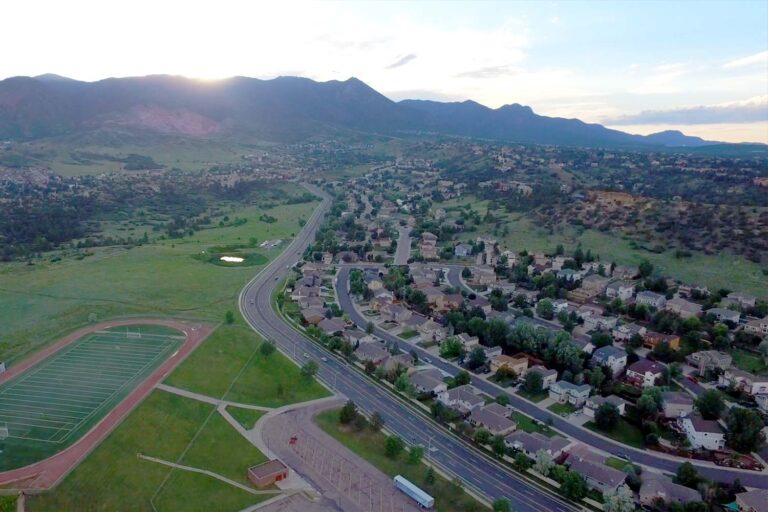 Selley Group Real Estate Neighborhood Preview Rockrimmon