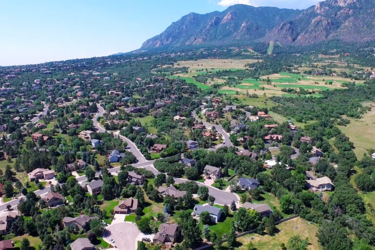 Selley Group Real Estate Neighborhood Preview Broadmoor Bluffs